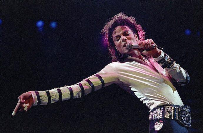 """Resultado de imagen para El productor de """"Bohemian Rhapsody"""" adquiere los derechos para un filme sobre Michael Jackson"""