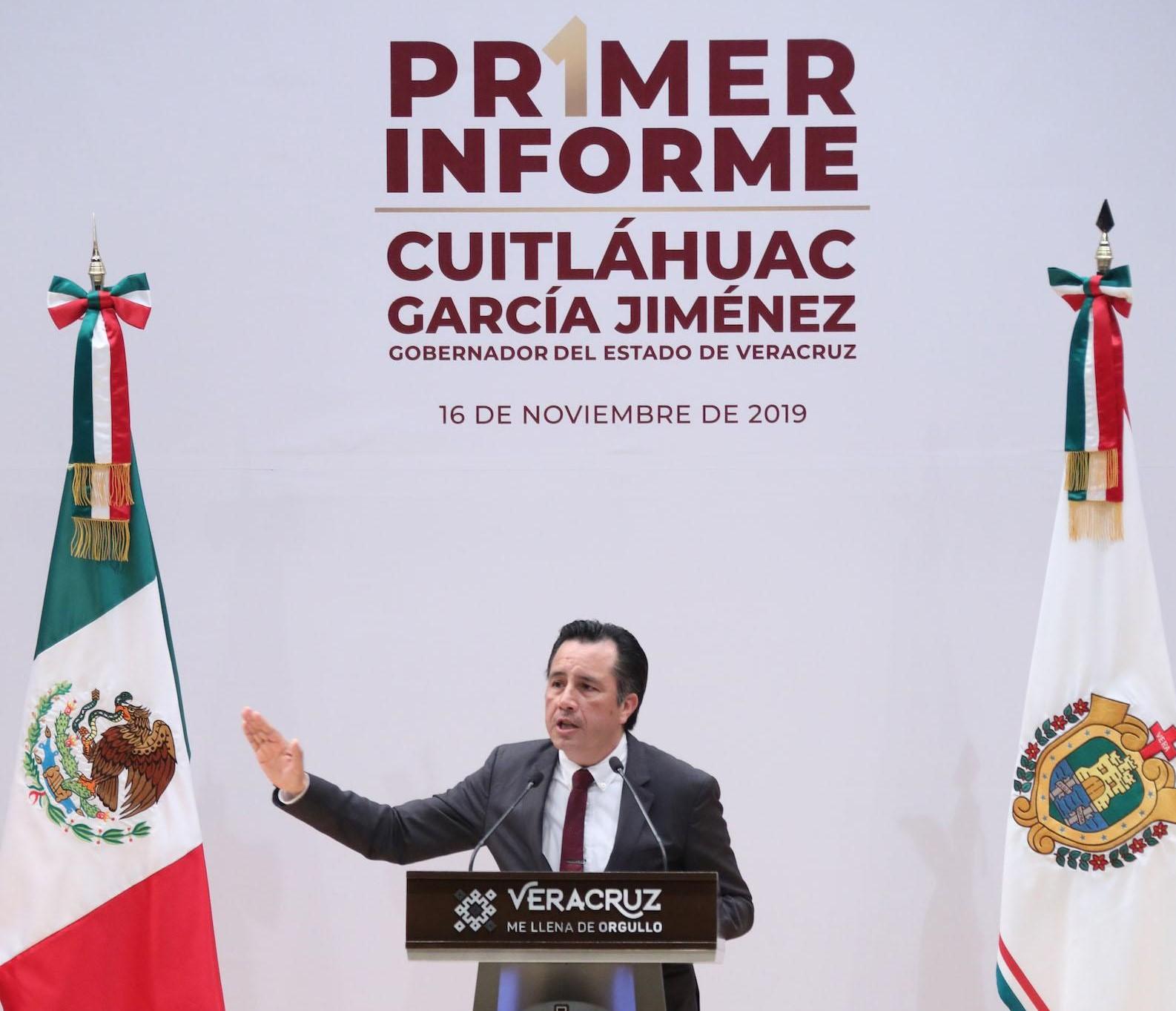 Veracruz no se merece un Gobierno mentiroso e inepto - plumas libres