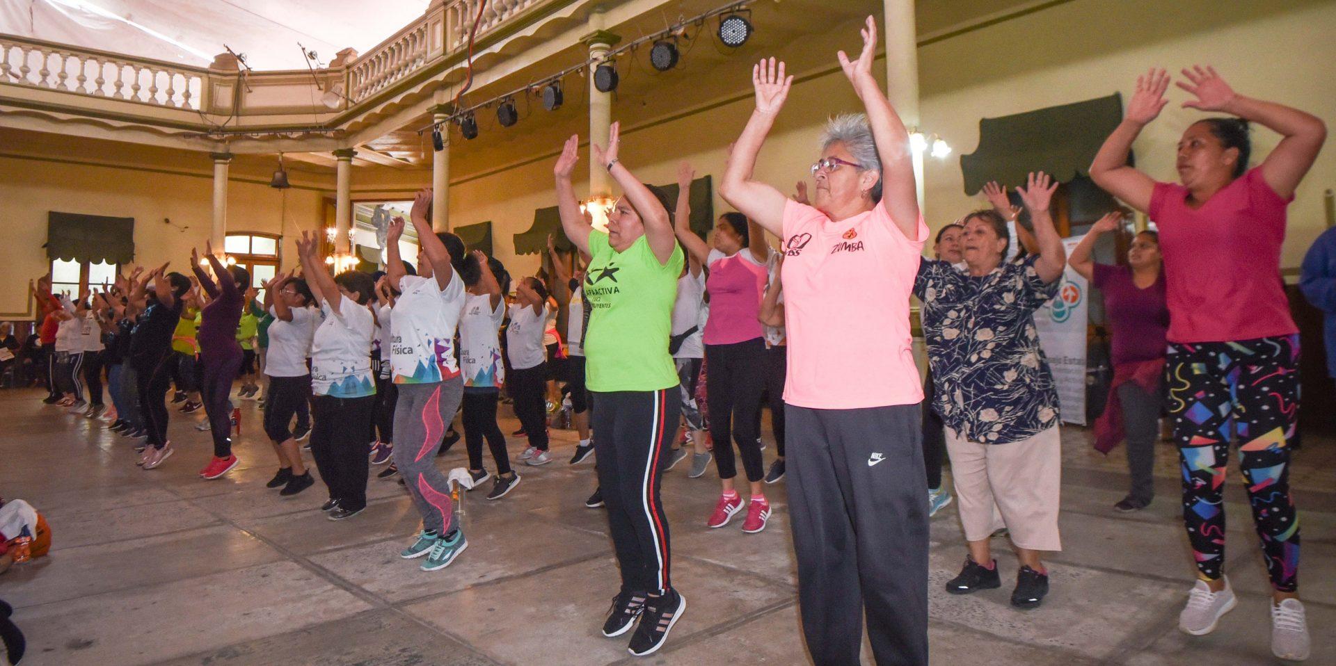 Busca ayuntamiento de Xalapa fomentar la prevención de la Diabetes con pláticas, talleres y ejercicios - plumas libres