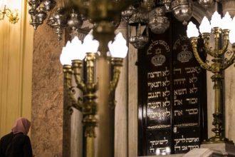Egipto restaura sinagoga que fue bombardeada por Napoleón