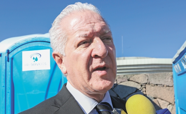 Edomex no prohibirá los plásticos, dice Rescala